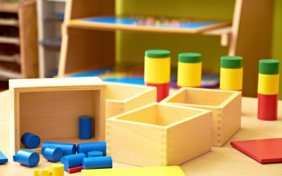 Montessori Learning Materials